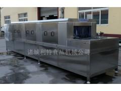 塑料托盘清洗机多功能洗筐机清洗效率高