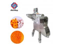 九盈果蔬切丁机TJ-800土豆芋头切丁机 商用切丁机