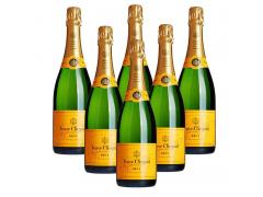 凯哥黄牌总代理【Veuve Cliquot香槟价格表】
