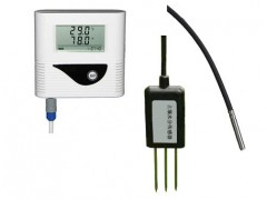 MH-TWS11杭州土壤温湿度记录仪价格厂家供应