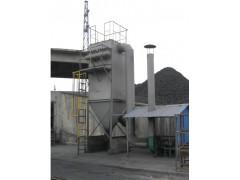 洗煤厂除尘器制作要点