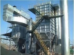 湿式静电除尘器原理、特点、应用
