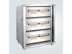 无锡新麦烤箱sinmaig三层六盘电烤箱厂家供应直销
