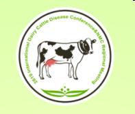 2019国际奶牛疾病大会暨NMC区域会