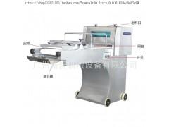 厂家供应新款吐司成型机新款方包整型机广州新麦款吐司整型机系列