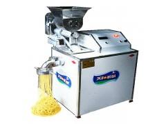 玉米面条机,养生金丝面加工机价格