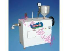 自熟玉米汤子机,流动生产型馇条机