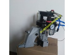 手提气动防爆缝包机NP-7AW,气动封袋口机