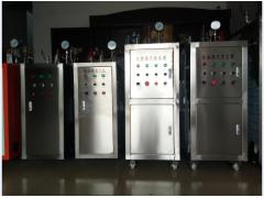 反应釜专用电锅炉 工业电加热蒸汽发生器 蒸汽机 气量足