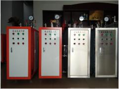 检发酵罐 反应釜 夹层锅配套电加热锅炉 全自动蒸汽发生器