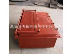 双层密封检修门双层保温人孔门碳钢矩形除尘器保温人孔门