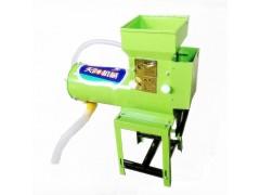 莲藕粉碎洗藕粉机