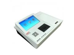 豆制品中甲醛含量测定仪