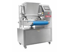 爆酱曲奇设备,专业服务食品行业的自动化设备厂家