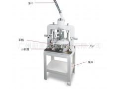厂家供应面团桌上型手动分块机台式手动面团分块系列面团分割机