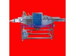 技术先进的的自动化鱼条挂浆机