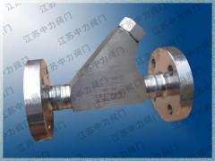 精品促销3.0Mpa高压过滤器 精密过滤器处理