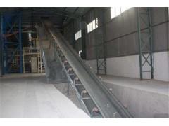 爬坡皮带运输机 散料运输用带式输送机