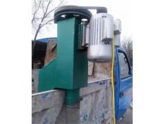 玉米大豆软管吸粮机 16公分车载式抽粮机