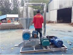 气力除尘吸粮机多用途 加除尘软管吸粮机