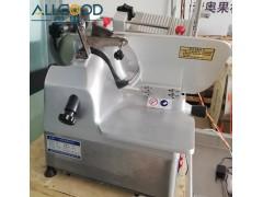 供应郑州九盈商用羊肉刨片机AG-32