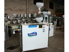 自熟压粉机 榨粉机 酸浆米线机