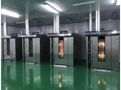 广东东莞精牌热风旋转炉高效节能烘焙设备厂家直销