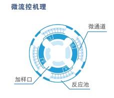 微流控机理图