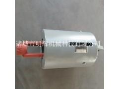D-ZD2010标准电厂汽水管道支吊架单吊板连接变力弹簧组件