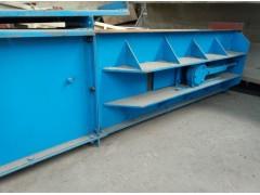 刮板式送料机  埋刮板式粉料输送机