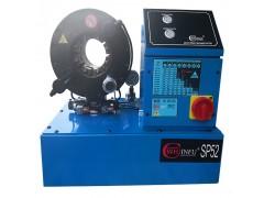380v三相电高压油管扣压机 380v扣压机液压管扣压机