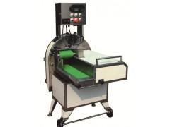 供应DL-530大型叶根类切菜机 白菜切丝机 黄瓜切片机