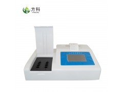 果蔬农药残留检测仪价格FK-NC12