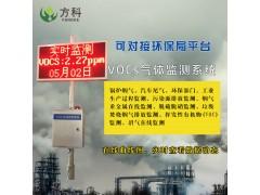 方科vocs在线监测仪器品牌FK-VOCs-01/02