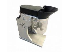 小型新款切菜机,切菜丁菜末机