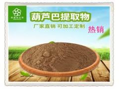 高比例葫芦巴提取物 富含葫芦巴碱 葫芦巴天然浓缩粉
