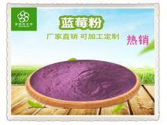 高比例蓝莓提取物 蓝莓冻干粉 富含花青素 源头厂家
