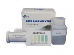 ZYD-GYHZ/50次 过氧化苯甲酰试纸 供应