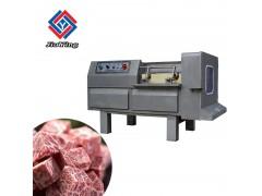 九盈JY-550肉丁机 商用多功能切肉机 鲜肉冻肉切丁机