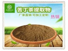 批发苦丁茶提取物 富含苦丁皂甙 苦丁浓缩粉