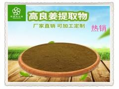 高良姜提取物 富含高良姜素 高良姜浓缩浸膏粉 厂家批发
