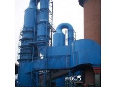燃煤锅炉脱硫脱硝除尘器废气处理方法