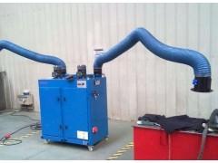 焊烟除尘器自动控制系统