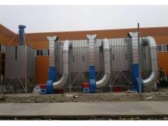 家具厂生产线除尘器除尘工艺技术经济指标