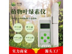 方科FK-YL04植物叶绿素测定仪生产厂家_价格