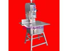 电动型自动化锯条式猪排切段机