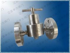 不锈钢精密压力调节器压调减压阀