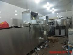 微波解冻设备适合大型进口冷冻肉类加工厂