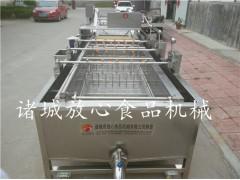 海带专用清洗机