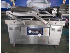 供应山东小康牌DZ-600/2S酱菜真空包装机